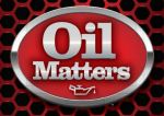 Oil Matters